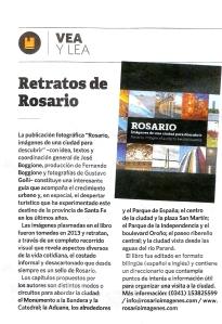 2014-01-19 Diario Clarín (Viajes) pág 11